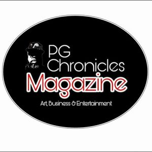 PG Chronicles Art Business & Entertainment - Magazine