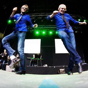 The Pilatzke Brothers
