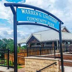 Warren G. Lineberry Community Park