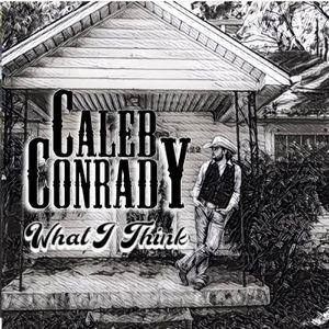 Caleb Conrady