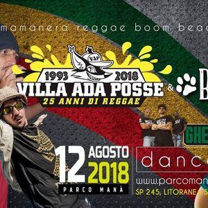 Villa Ada Crew