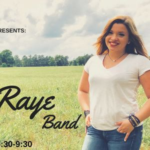 The Shelby Raye Band