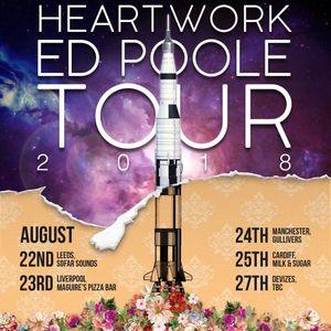 Ed Poole Music