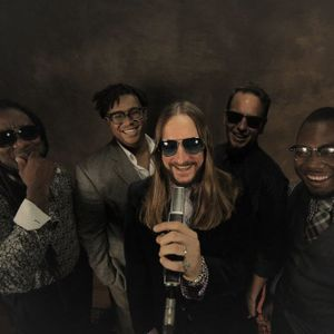 Jaykob Kendrick Band
