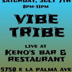 Vibe Tribe