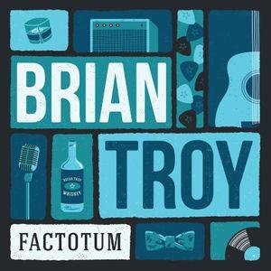 Brian Troy