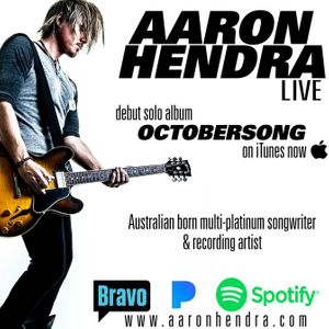 THE AARON HENDRA PROJECT