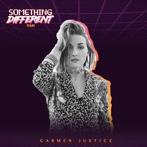 Carmen Justice