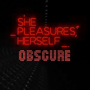 She Pleasures HerSelf