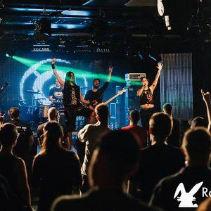 Deus Ex Machina - Metal Band