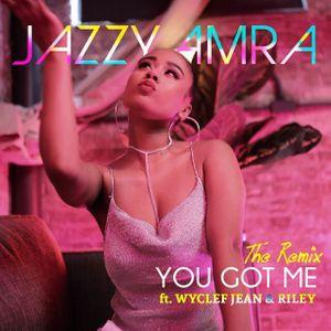 Jazzy Amra