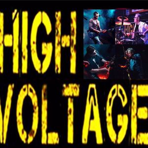 High Voltage Seattle