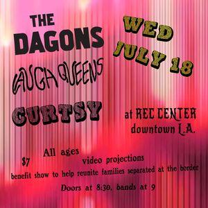 The Dagons
