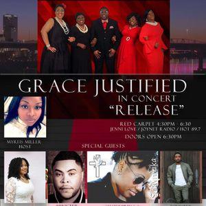 Grace Justified
