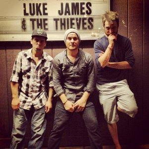 Luke James & The Thieves