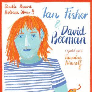 Ian Fisher