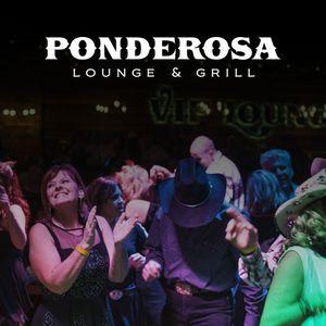 Ponderosa Lounge & Grill