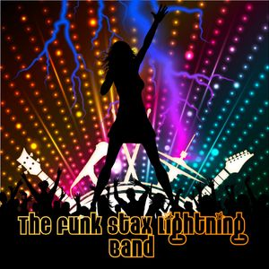 The Funk Stax Lightning Band