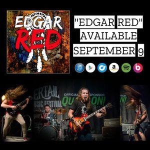 Edgar Red