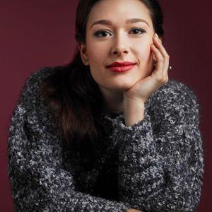 Arianna Neikrug