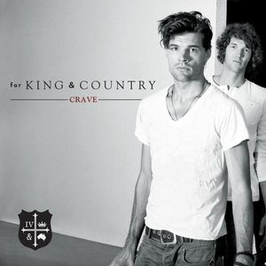 For King & Country Street Team