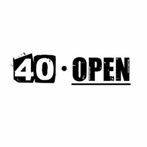 40 Open