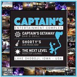 Captain's Getaway