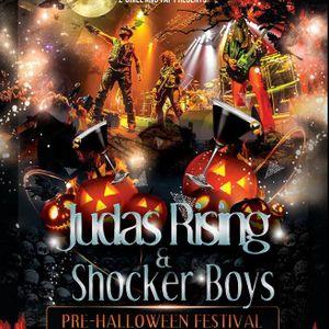 Shocker Boys