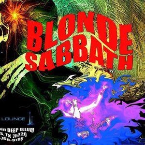 Blonde Sabbath