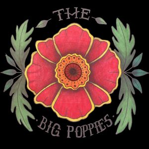 The Big Poppies