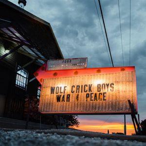 Wolf Crick Boys