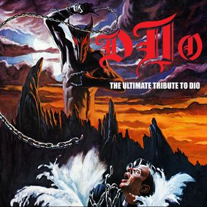 DIIO-a tribute to Ronnie James Dio.