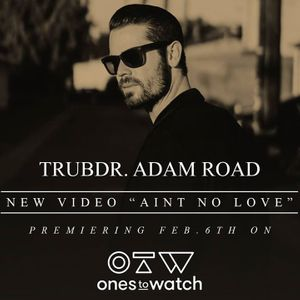 Trubdr. Adam Road