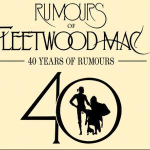 Rumours of Fleetwood Mac Official