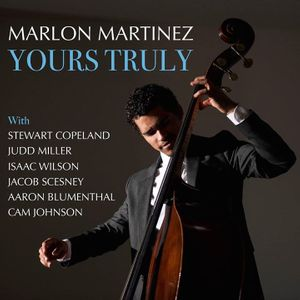 Marlon Martinez
