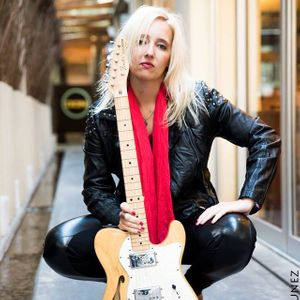 Vanesa Harbek Blues Band