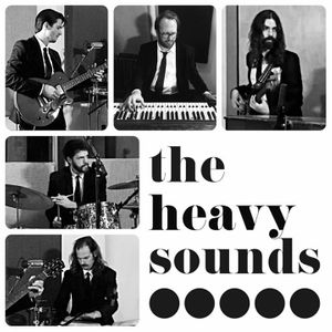 The Heavy Sounds