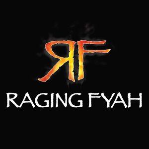 Raging Fyah
