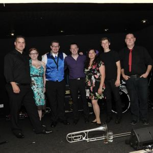 Manchester's Soul'd Out Band