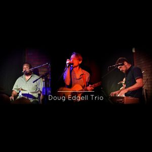 Doug Edgell Trio