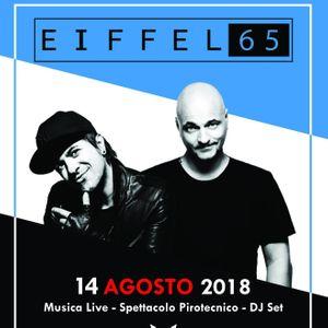 Bandsintown | Eiffel 65 Tickets - La Marina Village - Sant