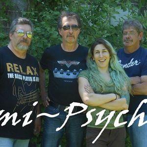 Semi-Psyched