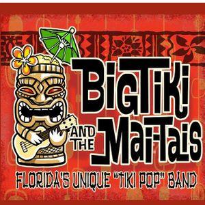 Big Tiki & The Mai Tai's