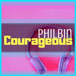 Courageous Philbin