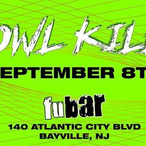 Owl Kill