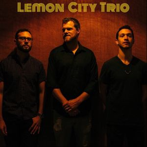 Lemon City Trio