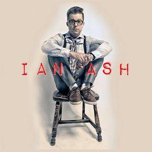 Ian Ash