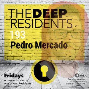 Pedro Mercado
