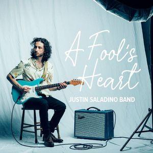 Justin Saladino Band