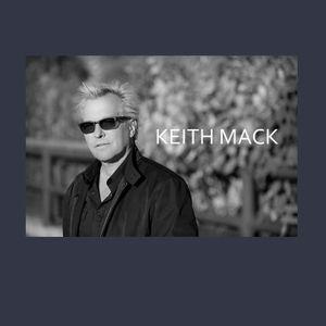 Keith Mack